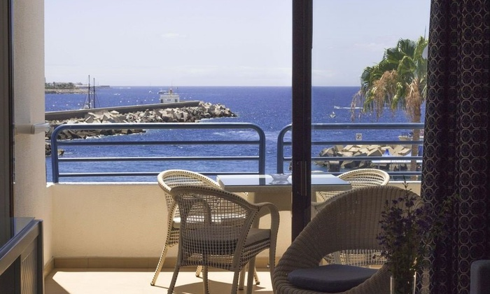 2 BEDROOM APARTMENTS XQ Vistamar Apartments Gran Canaria
