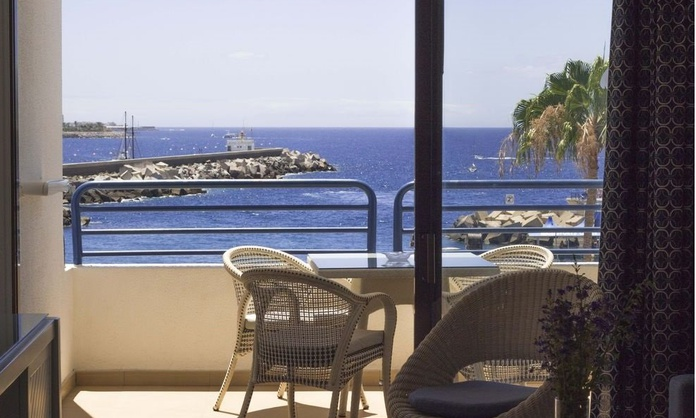 1 BEDROOM APARTMENTS XQ Vistamar Apartments Gran Canaria